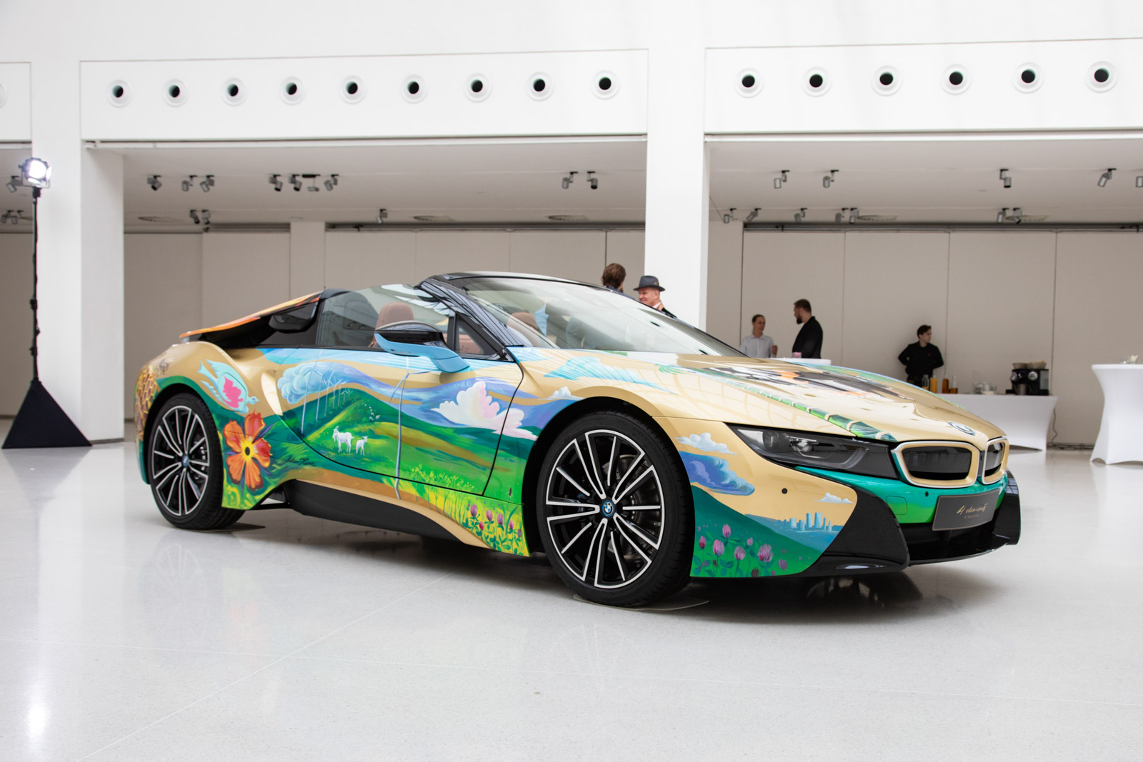 Unofficial Art Car